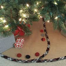 burlap christmas tree skirt inspirational design burlap christmas tree skirts hobby lobby skirt