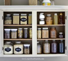 How To Organize Kitchen Cabinets And Pantry How To Store Dishes Without Cabinets How To Organize Kitchen