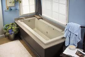 bathtubs idea interesting tub with jets lowes tub