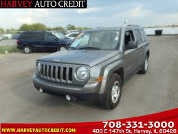 patriot jeep 2014 used 2014 jeep patriot sport in harvey
