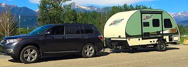 toyota highlander towing pictures of tow vehicles and trailers r pod owners forum page 39