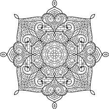 169 printable mandalas color free images