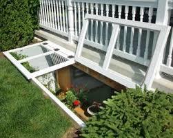 Basement Well Windows - window wells egress basement covers vinyl window wells basement