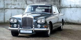 bentley classic 1964 bentley s3 continental for sale samuel laurence