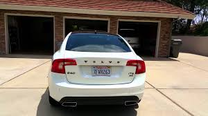 white lexus with black roof s60 black roof youtube