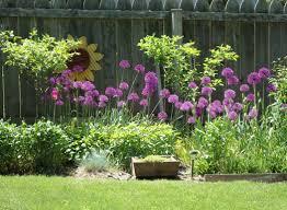 flower garden design ideas fence flower garden fence inviting flower bed garden fences