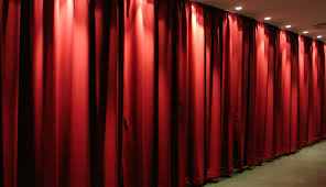 Theater Drape Acoustic Curtains And Acoustic Drapes