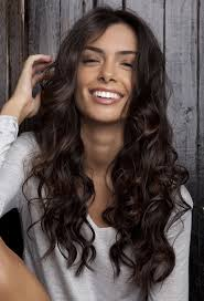 black hair for the beach make beach waves with hear or without in just 10 minutes vanitybuzz
