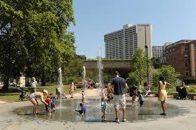 Urban Gardening Philadelphia - splash pads u0026 spraygrounds metrokids august 2014
