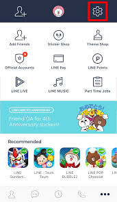 tutorial cara membuat line sticker help center line