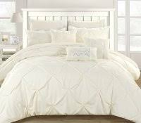 Amazon Com Comforter Bed Set by White Bedding Decorating Ideas Bedroom Color Palettes Black And