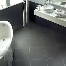 black tile bathroom floor ideas tags black tile bathroom black