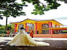 wedding phlets sascha s lodge oslob travelbook ph