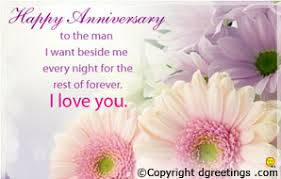 Words For Anniversary Cards Anniversary Quotes Anniversary Sayings U0026 Quotes Dgreetings