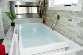 Concrete Bathtub Mold Build Bathtub How To Build Frame And Tile Bathtub Flush Ceramic