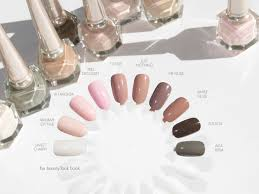 the beauty look book christian louboutin nail color the