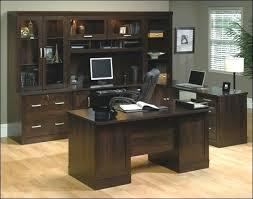 sauder edge water computer desk desk sauder edge water computer desk in chalked chestnut sauder