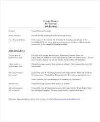 Bartender Responsibilities For Resume Resume Birthday From Great Paragraphs To Great Essays Book Cheap