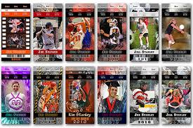 templates unlimited by artisticaction com football templates ready