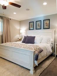 White Frame Beds Distressed White Bed Foter