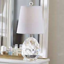 Pottery Barn Floor Lamps Crystal Table Lamp Pottery Barn Best Inspiration For Table Lamp