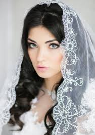 hairstyles with mantilla veil wedding caps and veils mantilla veil hairstyles for weddings com