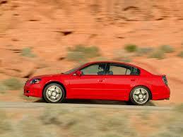 nissan altima engine size nissan altima specs 2002 2003 2004 2005 2006 autoevolution