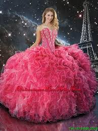 quinceanera dresses 2016 2016 coral sweetheart affordable quinceanera dresses