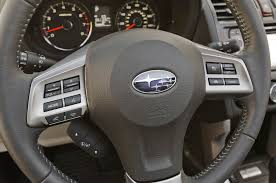 2014 subaru forester reviews and rating motor trend