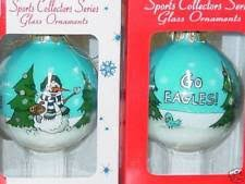 philadelphia eagles nfl ornaments ebay