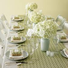 Floral Table Wedding Decoration Ideas For Summer Instaloverz - Dining room table decorations for summer