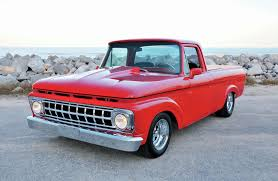 1963 ford f 100 special edition rod network