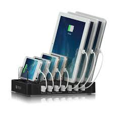 Diy Multi Device Charging Station The 10 Best Charging Stations To Charge Multiple Phones And