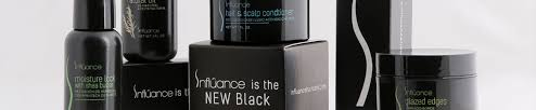 influance hair care products company influance hair care monster design studios