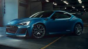 subaru sports car brz 2015 subaru brz sti performance concept 2015 wallpapers and hd images