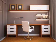 Modern Home Office Ideas by 27 Energizing Home Office Decorating Ideas White Leather Office