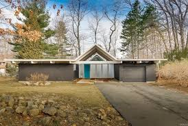 eichler style home modern spotting the lost eichlers of rockland county ny 6sqft