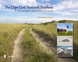 amazon com the cape cod national seashore a photographic