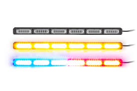 Damega Light Bar by Directional Traffic Advisor Light Bars U0026 Lights Stl