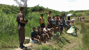 rohingya refugee crisis rohingya influx continues the daily star
