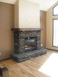 Stacked Stone Around Fireplace by Pin By Recycled Granite On Recycled Granite Fireplaces Pinterest