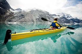 top 10 sea kayaking trips canoe kayak magazine