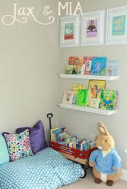 Childrens Bedroom Playroom Ideas