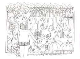 rebecca graves pottery free coloring page download