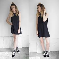 i am charlotte olivia oversized t shirt dress