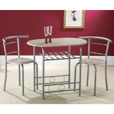 dining tables space saver dinette set linon drop leaf table