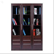 sauder bookcase with glass doors cheap unique for sale sauder bookcase modern bookcases espresso