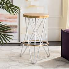 Bed Bath And Beyond Bar Stool Buy 24 Inch White Bar Stool From Bed Bath U0026 Beyond