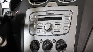 2007 ford focus radio how to remove and install a 2004 2005 2006 2007 2008 2011 ford
