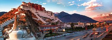 tibet u0026 the search for shangri la asia escorted tour
